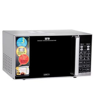 IFB 23Ltr 23 Sc3 Convection Microwave Oven
