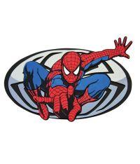 Decofun Spiderman Foam Wall Decor - Buy Decofun Spiderman ...