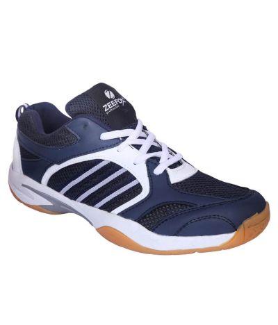 Zeefox Blue Lifestyle Sports Shoes - Buy Zeefox Blue ...