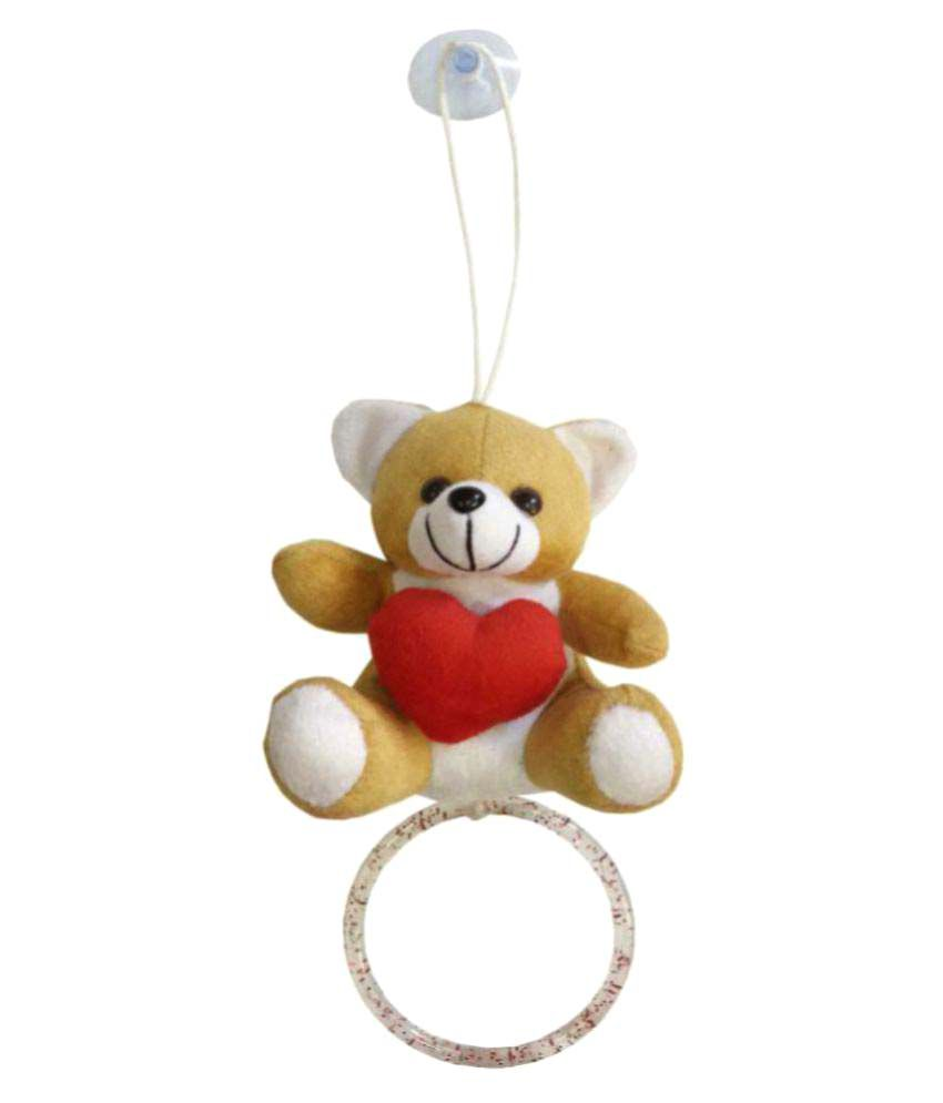 Lushomes Cute Brown Teddy Bear Stuffed Love Soft Toy For Boyfriend Girlfriend With A Napkin Hanger Buy Lushomes Cute Brown Teddy Bear Stuffed Love Soft Toy For Boyfriend Girlfriend With A