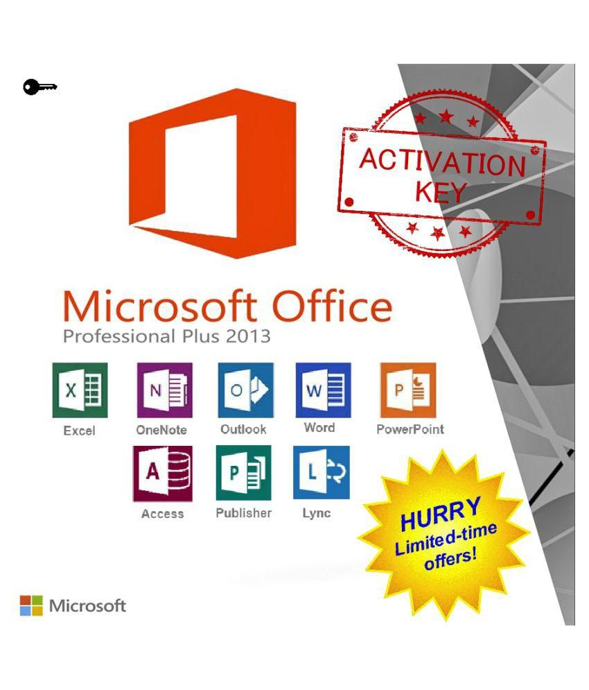 Microsoft Office 2013 Professional Plus Microsoft Office 2013 Professional 64 Bit Buy Microsoft
