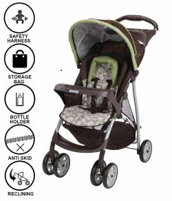 Small Of Graco Literider Click Connect Stroller