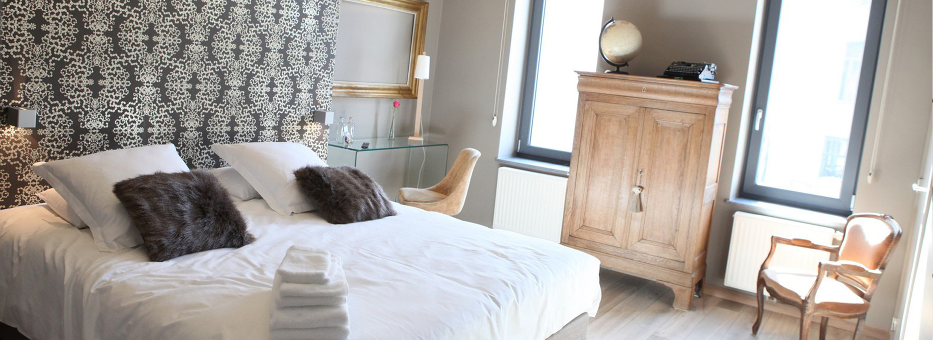 Liege Relax Home N5 Bed Breakfast N5 Liège