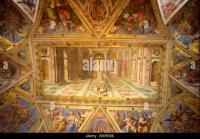 The Sistine Chapel Stock Photos & The Sistine Chapel Stock ...