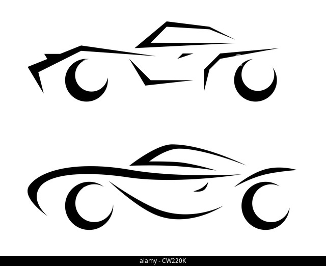 auto blocks toy car