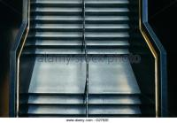 Steel Stairs Stock Photos & Steel Stairs Stock Images - Alamy