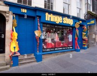 Edinburgh Festival Fringe Stock Photos & Edinburgh ...