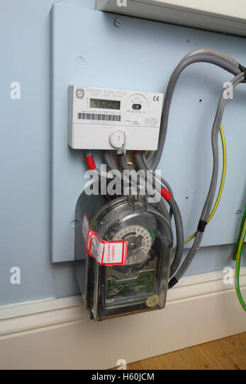 Electricity Meter What Is Economy 7 Electricity Meter