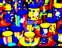 Colourful Mugs Stock Photos & Colourful Mugs Stock Images ...