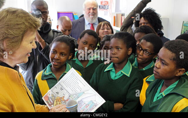 Dewani Trial Cape Town Gugulethu Stock Photos & Gugulethu Stock Images - Alamy