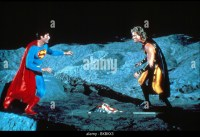 Mark Pillow Superman Iv Stock Photos & Mark Pillow ...