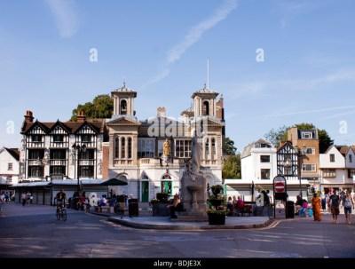 Kingston Upon Thames Stock Photos & Kingston Upon Thames Stock Images - Alamy