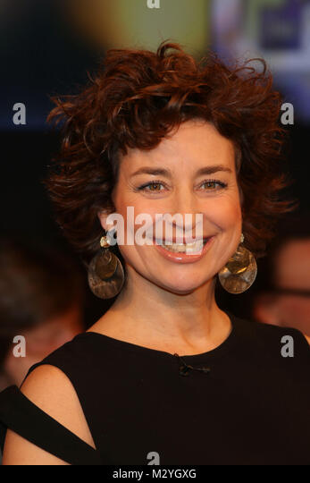 Roter Teppich Rolle Isabel Varell At The Stockfotos & Isabel Varell At The