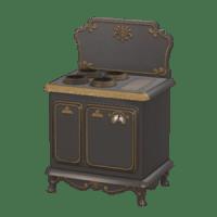Retronator Stove - Store - The Sims 3