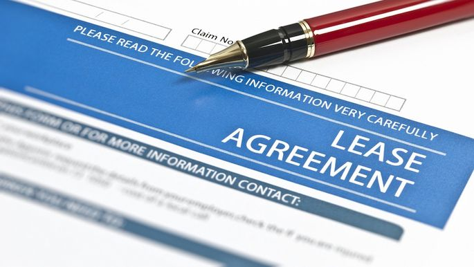 Having a Cosigner Can Help You Land a Rental realtor® - lease and rental agreement difference