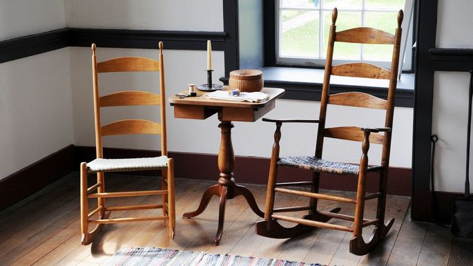What Is Shaker Furniture? Minimalist Design for the Home