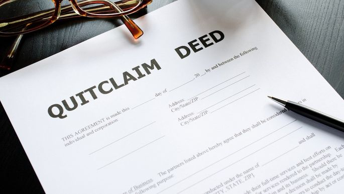 When Do You Need to Get a Quitclaim Deed? realtor®