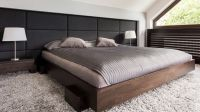 What's the Best Bed Frame for You? A Guide to Bed Frame ...