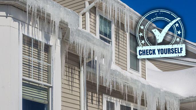 Winter 2019 Home Maintenance Checklist 7 Tasks to Tackle, Pronto