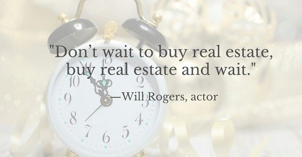 The Best Real Estate Quotes of All Time realtor® - real estate quotation