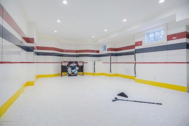 6 Homes With Hockey Rinks Zamboni Not Included Realtorcomr