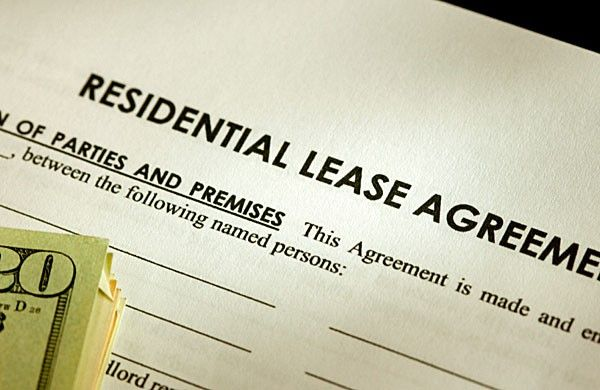 Breaking a Lease Agreement Here\u0027s How realtor®