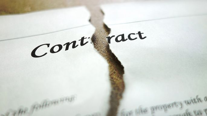 How to Terminate a Buyer\u0027s Agent Agreement realtor®