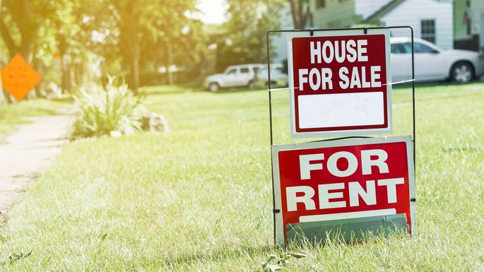 My Landlord Is Selling the House I Rent\u2014What Are My Rights