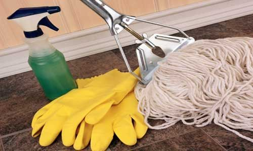 Spring Cleaning Already? realtor®