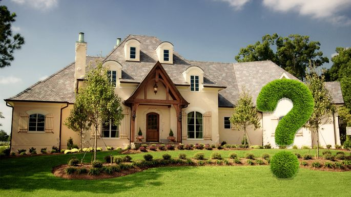 What Is a Mansion? The Luxury Home Next Door Might Not Qualify