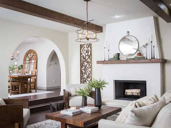 Chip And Joanna Land In A Hot Mess On 39fixer Upper39 Realtorcomr
