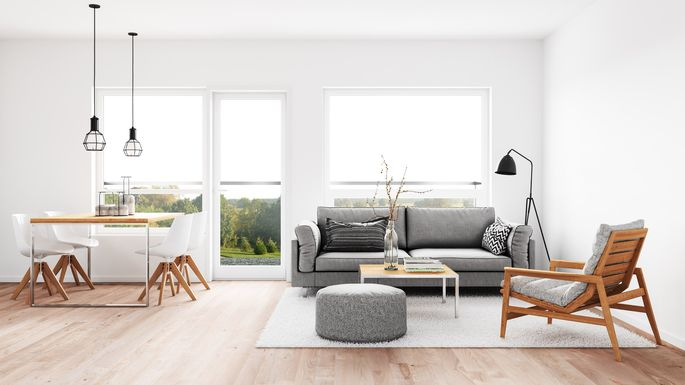 What Is Organic Modern Style? Minimalism Meets Mother Nature