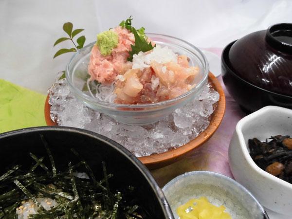 nishokumeshi