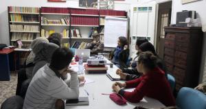 Premiers gestes Tunis bis bis
