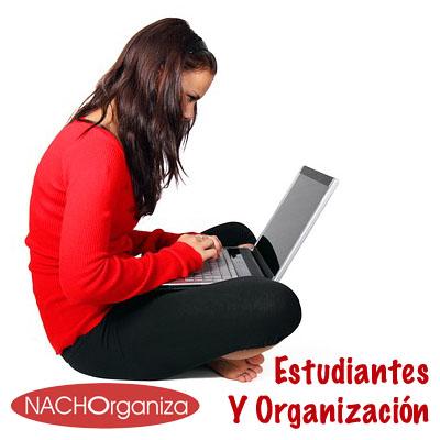 Estudiantes Y Organización