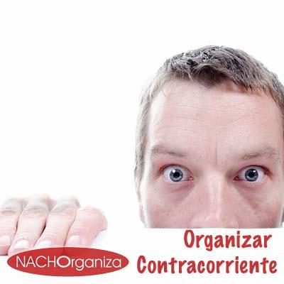 Organizar Contracorriente