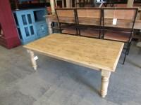 Coffee Table - Nadeau Houston