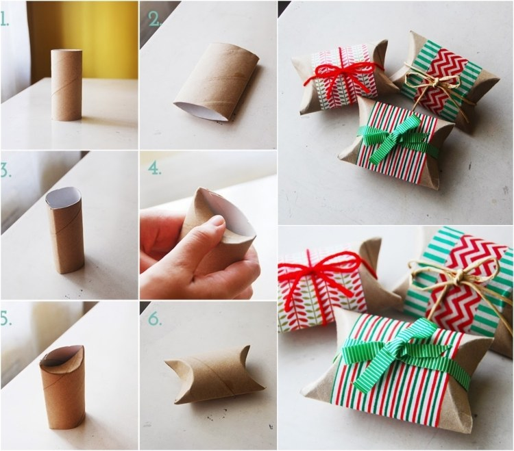 Как упаковать подарок своими руками для детей