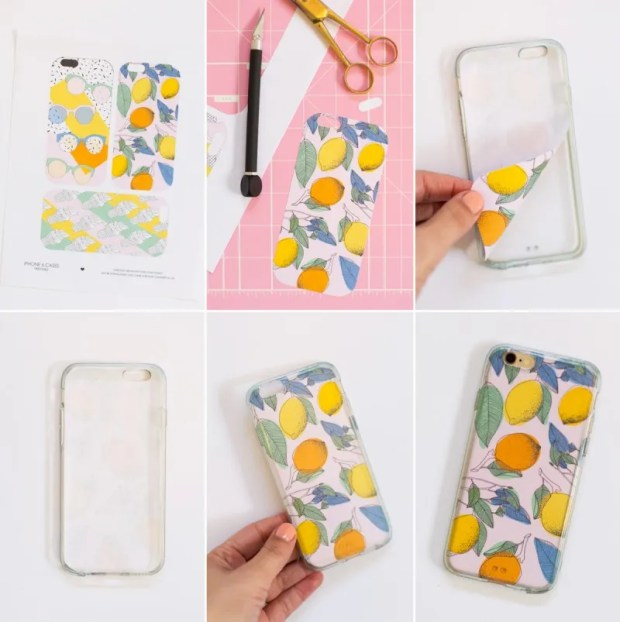 printable-summer-cell-phone-cases-tutorial-800x803