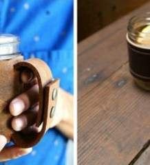DIY-Leather-Gifts-for-Men-Tutorials