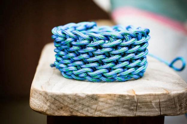 Utility-Cord-Crochet-Bangle-7