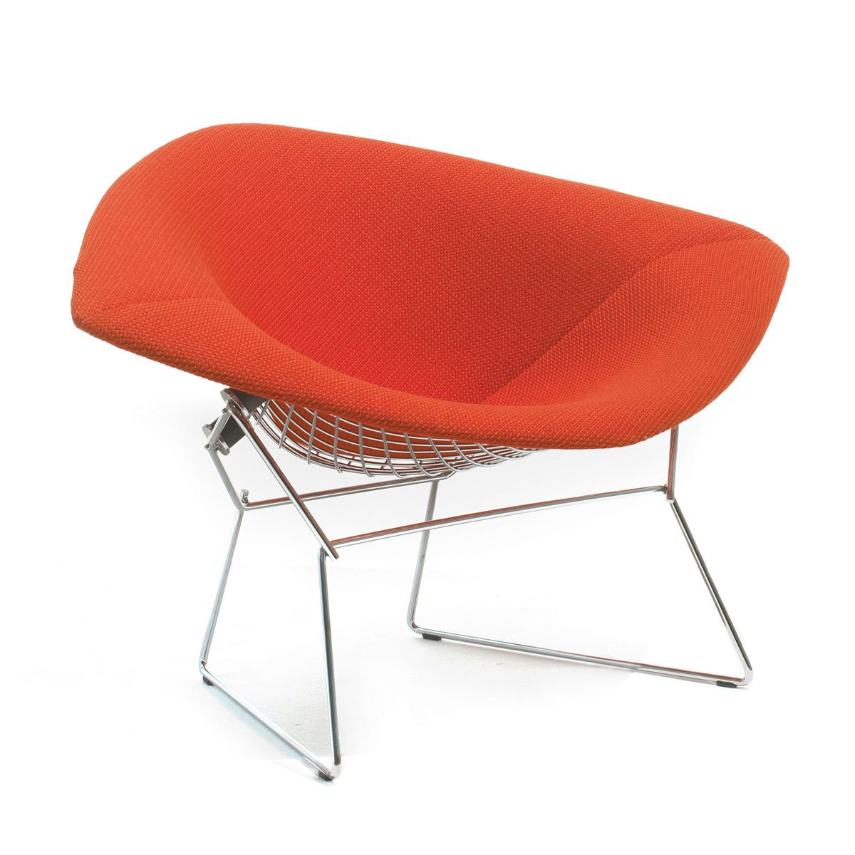 Diamond Sessel Butaca Diamond Bertoia Knoll