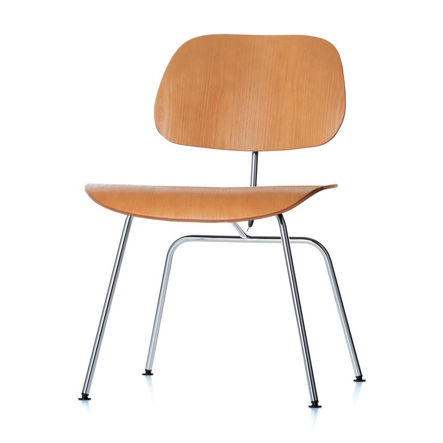 Eames Plywood Chair Silla Plywood Group Dcm Vitra
