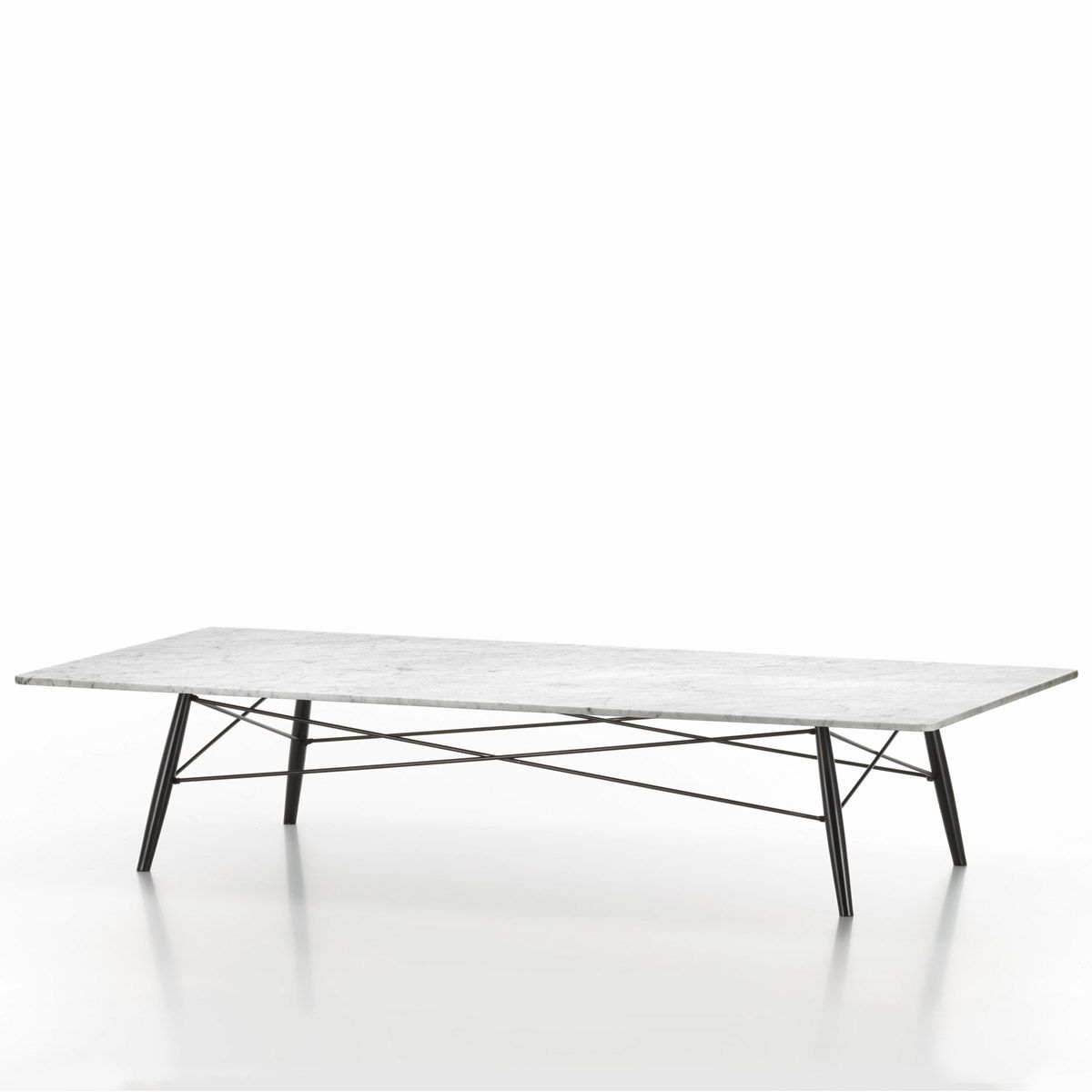 Couchtisch Eames Mesa Auxiliar Eames Coffee Table Vitra