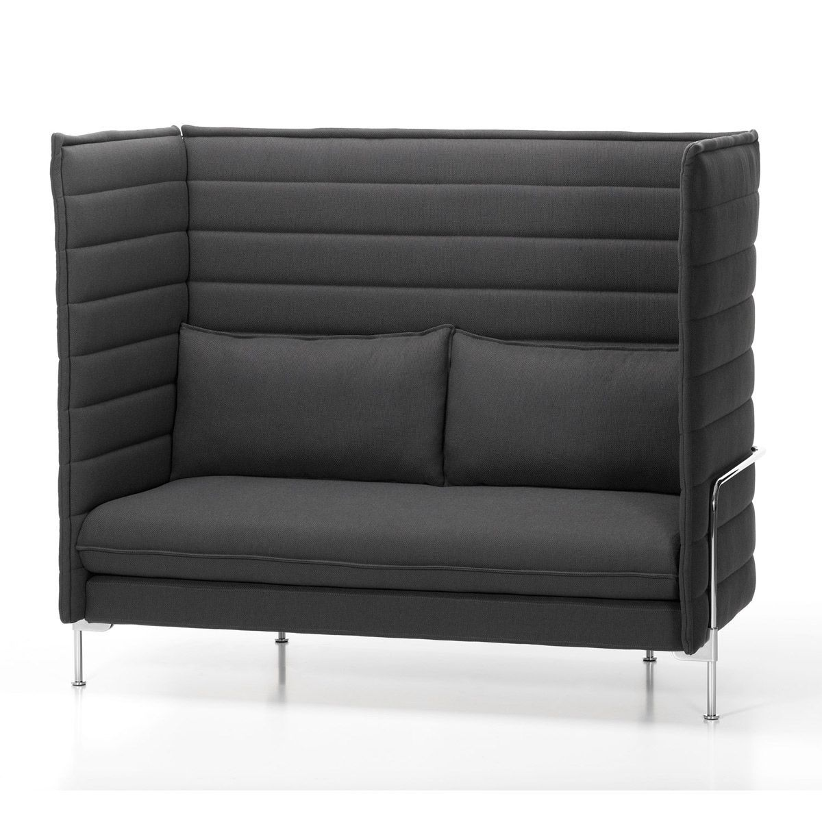Alcove Highback Sofa Alcove Highback Sofa By Vitra In The Naharro Online Store