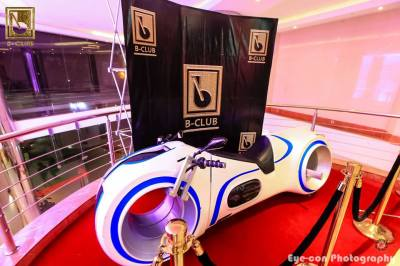 Inside B Club - Where Nairobi Millionaires Blow Their ...
