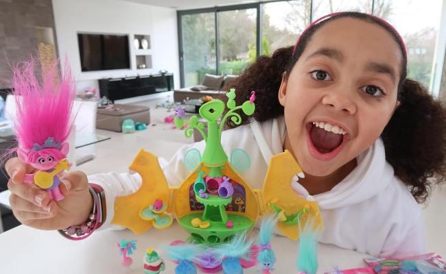 Toys And Me Tiana House