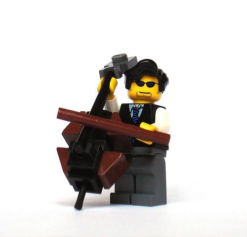 Cool Lego Creations Naihamdude