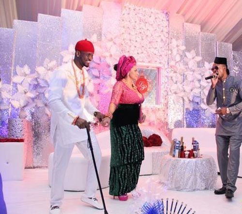 igbo traditional wedding bride groom attire - Traditional 6th Wedding Anniversary Gift Ideas