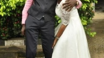 A Surprise Engagement Ring and a Big Lagos Wedding: Olabisi and Folorunsho's Wedding Story